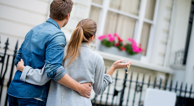 Homebuyer Demand Is Far Above Last Year's Pace   MyKCM